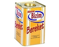 Picture of Bereket Margarin 9.100 Gr