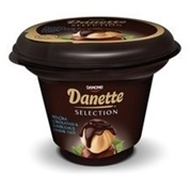 Picture of Danette Selection Fındıklı 165 Gr