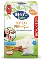 Picture of Hero Baby Süt-Pirinç 400 Gr