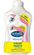 Picture of Activex Sıvı Sabun Nemlendiricili 1.5 Ml + 700 Ml