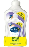 Picture of Activex Sıvı Sabun Hassas 1.5 Ml + 700 Ml
