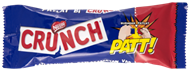 Picture of Nestle Crunch Patt 30 Gr