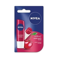 Picture of Nivea  Lip Care Kiraz