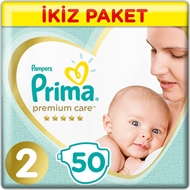 Resim Prima Care Eko 50 Li 2 Mini