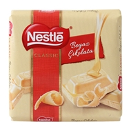 Picture of Nestle Beyaz Çikolata Kare 65 Gr