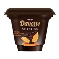 Picture of Danette Selection Portakal 165 Gr