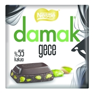 Picture of Nestle Damak Gece % 55 Kakao 65 Gr