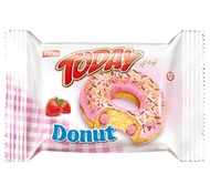 Picture of Today Donut Kek Çilekli 50 Gr