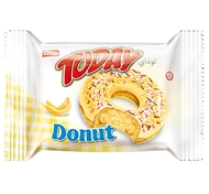 Picture of Today Donut Kek Muzlu 50 Gr