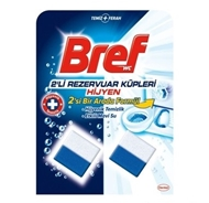 Picture of Bref Wc Küp Regular 2x250 Gr
