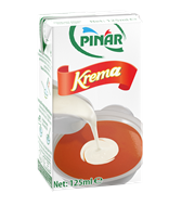 Picture of Pınar Pasta Kreması 125 Ml