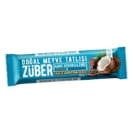 Picture of Züber Chia & Hindistan Cevizli Bar 40 Gr