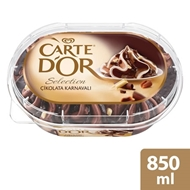 Picture of Carte D'or Selection Cıkolata Karnavalı 850 Ml