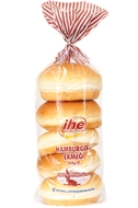 Picture of İHE Hamburger Ekmeği 350 Gr