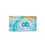 Picture of O.B. Tampon Comfort Normal 16'lı