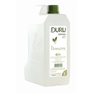Picture of Duru Kolonya Limon Bidon 1 Lt