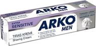 Resim Arko Men Traş Kremi Extra Sensitive 100 Ml