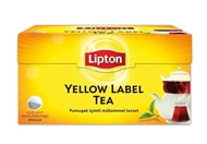 Picture of Lipton Yellow Label Demlik Poşet Çay 100 Lü