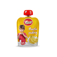 Picture of Eker Puding Muzlu 80 Gr