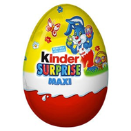 Picture of Kinder Süprise Max 100 Gr
