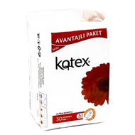 Picture of Kotex Ultra Kanatlı Normal 30 Lu