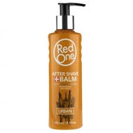 Resim Red One After Shave Balm Urban 250 Ml