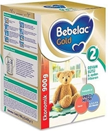 Picture of Bebelac Gold No: 2 900 Gr