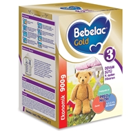 Picture of Bebelac Gold No: 3 900 Gr