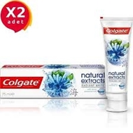 Picture of Colgate Naturel Deniz Minarelleri 75 Ml