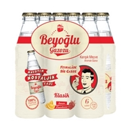 Picture of Beyoğlu Sade Gazozu 6X250 Ml