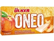 Picture of Ülker Oneo Slims Şeftali 14 Gr