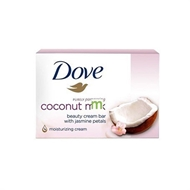Picture of Dove Sabun Coconut 100 Gr