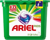 Picture of Ariel Matik Jel Pods Color 3,45 Kg