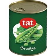Picture of Tat Bezelye Teneke 830 Gr
