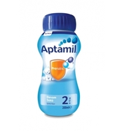 Picture of Aptamil Sıvı No:2 200 Ml