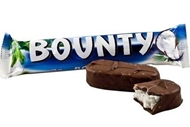 Picture of Bounty Bar 57 Gr