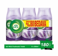 Picture of Airwick Fm Yedek Lavanta 3x250 Ml