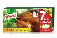 Picture of Knorr Bulyon Tavuk 240 Gr