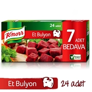 Picture of Knorr Bulyon Et 240 Gr