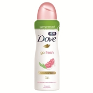 Resim Dove Deodorant Go Fresh 150 Ml