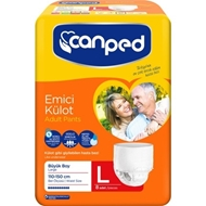 Picture of Canped Emici Kilot Extra Large 8 Li