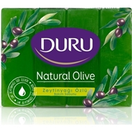 Picture of Duru Naturel Zeytinyağlı 640 Gr