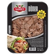 Picture of NAMET HAZIR DONER 200 GR