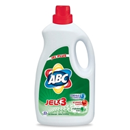 Picture of Abc Jel Plus Sıvı Deterjan Bahar 33 Yıkama  2145 Ml