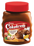 Picture of Ülker Çokokrem 350 Gr