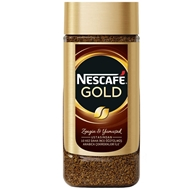 Picture of Nescafe Gold Kavanoz 200 Gr