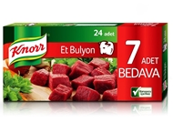 Picture of Knorr Et Bulyon 12 Lt 240 Gr