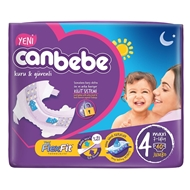 Picture of Canbebe Jumbo Maxi 40 Lı