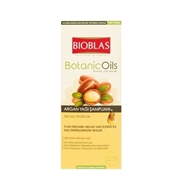Picture of Bioblas Botanic Argan Yağlı Şampuan 360 Ml