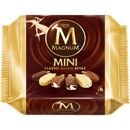 Picture of Algida Magnum Mini Beyaz 360 Gr